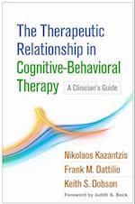 Therapeutic Relationship in Cognitive-Behavioral Therapy af Nikolaos Kazantzis, Frank M. Dattilio, Keith S. Dobson