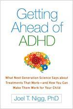 Getting Ahead of ADHD