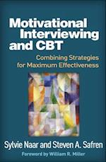 Motivational Interviewing and CBT (Applications of Motivational Interviewing)