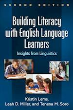 Building Literacy With English Language Learners