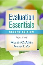 Evaluation Essentials, Second Edition
