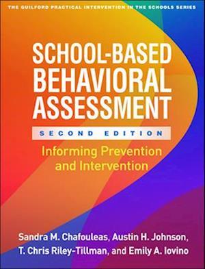 School-Based Behavioral Assessment