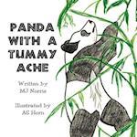 Panda with a Tummy Ache