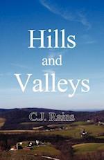 Hills and Valleys af C. J. Rains