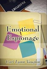 Emotional Espionage af Cari Lynn Vaughn