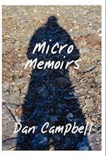 Micro Memoirs af Dan Campbell