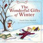 The Wonderful Gifts of Winter (Seasons)