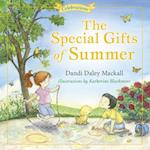 The Special Gifts of Summer (Celebrations)