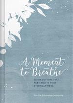 A Moment to Breathe af Denise J. Hughes