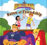 Bibleman and the Wish-a-Prayer Machine (Bibleman)