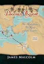 Phoenix Quest af James Malcolm