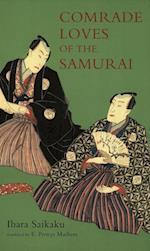 Comrade Loves of the Samurai af Edward Powys Mathers, Ihara Saikaku