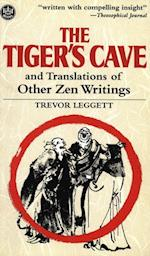Tiger's Cave & Other af Trevor Leggett