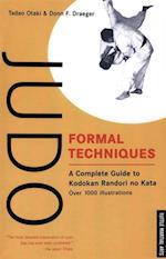 Judo Formal Techniques