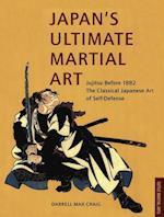 Japan's Ultimate Martial Art