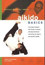 Aikido Basics af Lynn Seiser, Phong Thong Dang