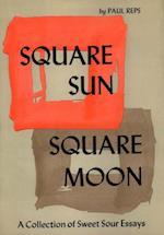 Square Sun Square Moon