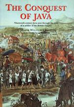 Conquest of Java af William Thorn