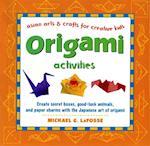 Origami Activities (None)
