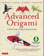 Advanced Origami