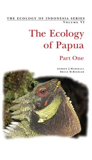 Ecology of Indonesian Papua Part One