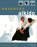 Advanced Aikido af Lynn Seiser, Phong Thong Dang
