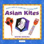 Asian Kites af Wayne Hosking