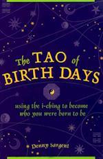 Tao of Birth Days