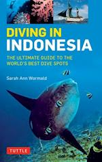 Diving in Indonesia
