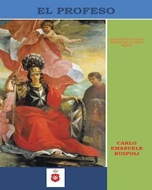 EL PROFESO af Carlo Emanuele Ruspoli