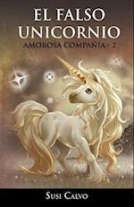 El Falso Unicornio af Susi Calvo
