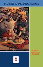 Muerte de Profesos af Carlo Emanuele Ruspoli