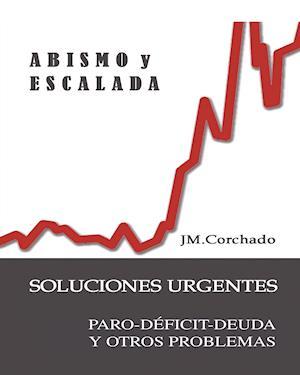 Abismo y Escalada af JM. Corchado