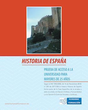 Historia de España af Laura Risco Garcia