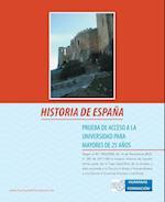 Historia de Espana af Laura Risco Garcia