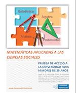 Matematicas Aplicadas a Las Ciencias Sociales af Laura Risco Garcia