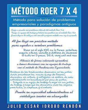 Método ROER 7 x 4