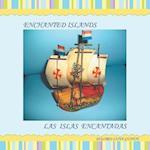 Enchanted Islands / Las Islas Encantadas af Dolores Luna Guinot