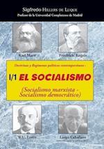 Doctrinas y Regimenes Politicos Contemporaneos af Sigfredo Hillers de Luque
