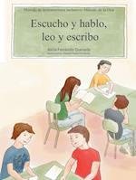 Escucho y Hablo, Leo y Escribo af Alicia Ferrandiz Quesada