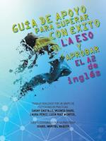 Guia de Apoyo Para Superar Con Exito La Eso y Aprobar El A2 de Ingles af Isabel Montiel Vaquer