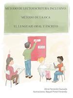 Metodo de Lectoescritura Inclusivo af Alicia Ferrandiz Quesada