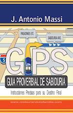 GPS Guia Proverbial de Sabiduria