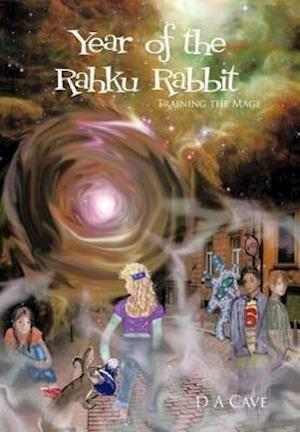Year of the Rahku Rabbit