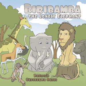 Biribamba the Lonely Elephant