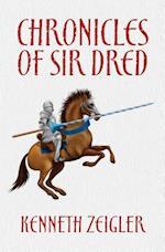 Chronicles of Sir Dred af Kenneth Zeigler