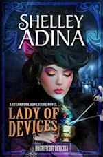 Lady of Devices af Shelley Adina