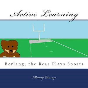 Bog, paperback Active Learning af Manny Durazo