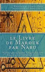 Le Livre de Marduk Par Nabu af Joshua Free