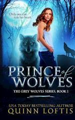 Prince of Wolves (Grey Wolves)